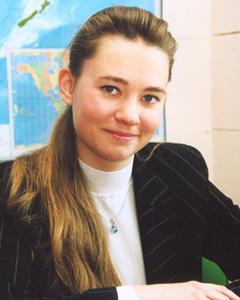 Майорова Екатерина Евгеньевна